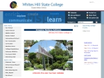View More Information on Whites Hill State College