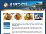 View More Information on Al Porto Cafe
