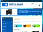 View More Information on Digital Divers