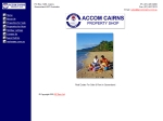 View More Information on Accom Cairns Property Shop