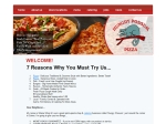 View More Information on Hungry Possum Pizza