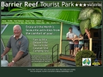 View More Information on Barrier Reef Tourist Park
