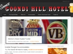 View More Information on Goondi Hill Hotel