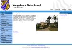 View More Information on Yungaburra State School