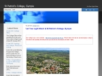 View More Information on St Mary's College (Maryborough)