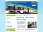 View More Information on Blue Shades Comfort Inn