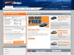 View More Information on Budget Rent A Car