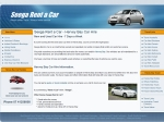 View More Information on Seega Rent A Car