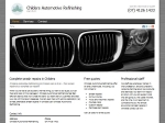 View More Information on Childers Automotive Refinishing