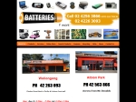 View More Information on Batteries Galore & More, Albion Park