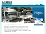 View More Information on Lennys Commercial Kitchens Perth Wa