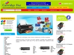 View More Information on Cartridge Hut