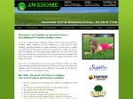 View More Information on Awesome Turf Supplies