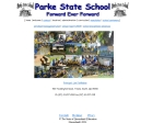 View More Information on Parke State School