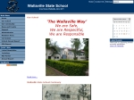 View More Information on Wallaville State School