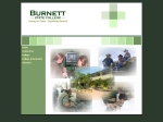 View More Information on Burnett State College