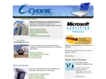 View More Information on Cyonic