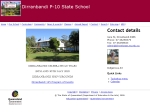 View More Information on Dirranbandi P-10 State School
