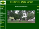 View More Information on Condamine State School