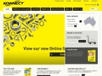 View More Information on Konnect, Toowoomba