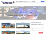 View More Information on B&B Fabrication