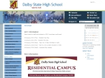 View More Information on Dalby State High School
