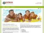View More Information on Katmar Pools And Landscaping Pty Ltd