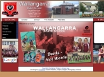 View More Information on Wallangarra State School