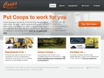 View More Information on Coops (Qld) Pty Ltd
