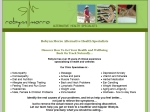 View More Information on Body Works Remedial Massage