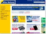 View More Information on Isaco OfficeMax