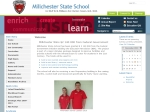 View More Information on Millchester State School