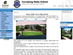 View More Information on Currajong State School