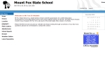 View More Information on Mount Fox State School
