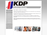 View More Information on KDP Electrical Pty Ltd