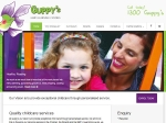 View More Information on Guppy's Early Learning Centre, Berserker