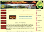 View More Information on Proserpine State School