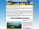 View More Information on Edge's Boatyard