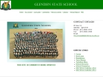 View More Information on Glenden State School