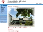View More Information on Clermont State High School
