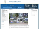 View More Information on Jambin State School