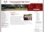 View More Information on Tullawong State High School