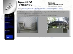 View More Information on Noosa Metal Fabrication