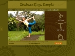 View More Information on Anahata Yoga Temple
