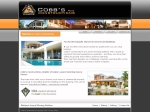 View More Information on Cobb's Constructions Pty Ltd