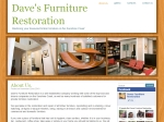 View More Information on Dave's Furniture Restorations