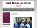 View More Information on East Group Australia