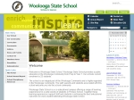 View More Information on Woolooga State School