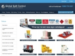 View More Information on Global Spill Control Pty Ltd, Brisbane