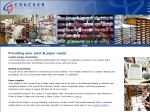 View More Information on Cracker Print & Paper - Gold Coast